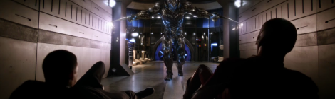 Review The Flash: The Present