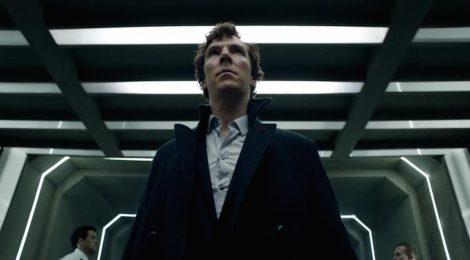 Review Sherlock: The Final Problem
