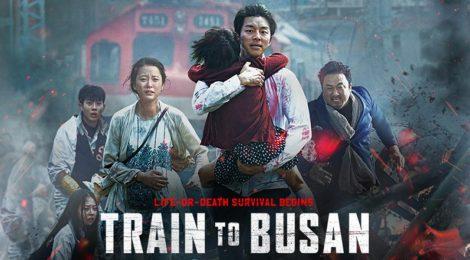 Train to Busan (2016): Opinión