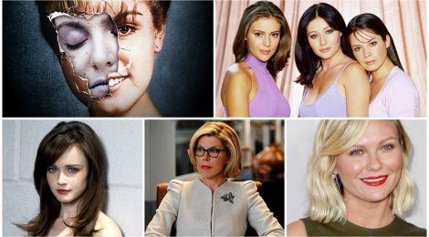 Combo de Noticias: Charmed, Twin Peaks, The Good Fight, The Handmaid's Tale y AMC
