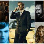 Combo de Vídeos: Better Call Saul, The 100, Billions, American Crime y Bates Motel