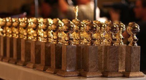 Globos de Oro 2017: Ganadores