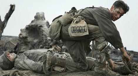 Crítica: Hacksaw Ridge (Hasta el último hombre)
