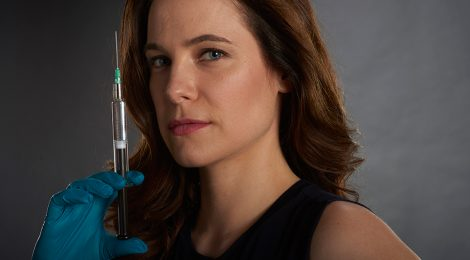 Pilotos: Mary Kills People