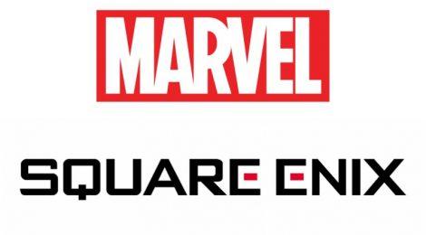 Square Enix y Marvel anuncian el inicio de su colaboración