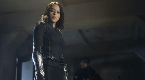 Review Agents of SHIELD: BOOM