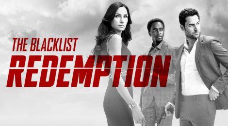 Pilotos: The Blacklist Redemption
