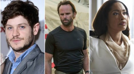 Combo de Noticias: The Inhumans, Six y Suits
