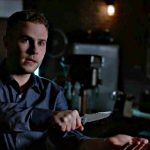 Review Agents of SHIELD: Self Control