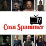 Spammer del Año (2016): octavos de final