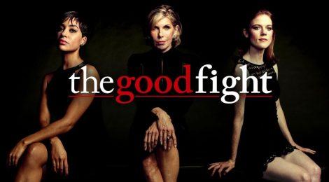 Pilotos: The Good Fight