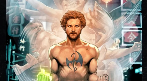 Iron Fist: Nuevo tráiler en inglés y castellano