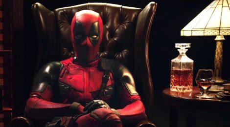 Deadpool 2: primer teaser promocional