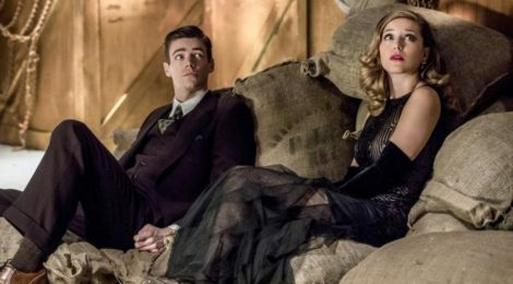 Review The Flash: Duet