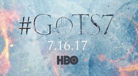 Game of Thrones: fecha de estreno de la séptima temporada