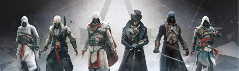 Assassin's Creed podría convertirse en serie de televisión