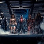 La Liga de la Justicia: Primer Tráiler y Teasers de los personajes