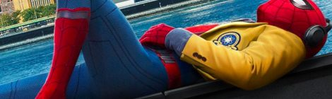 Spiderman Homecoming: Segundo Tráiler