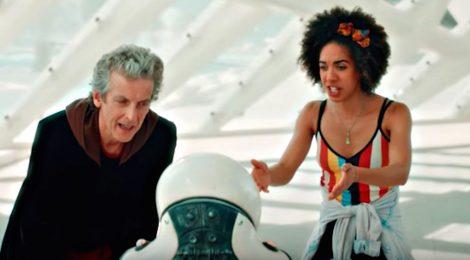 Doctor Who: nuevo trailer