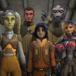 Star Wars Rebels: la cuarta temporada será la última