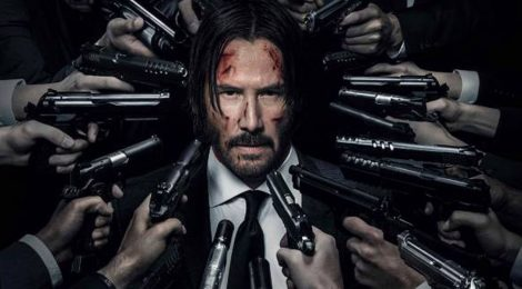 Crítica: John Wick 2 Pacto de Sangre