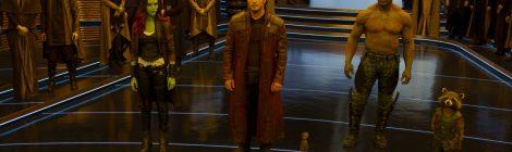 Crítica: Guardians of the Galaxy vol2