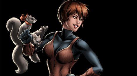Marvel's New Warriors: sinopsis de la nueva serie de Freeform