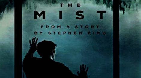The Mist: trailer y sinopsis
