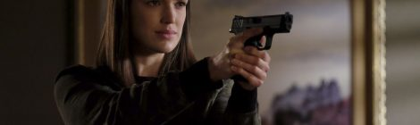 Review Agents of SHIELD: Farewell, Cruel World