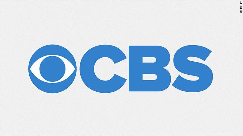 Upfronts CBS
