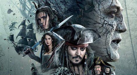 Crítica - Piratas del Caribe: La venganza de Salazar