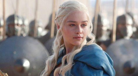 Game of Thrones: 7 imágenes promocionales de la 7ª