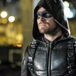 Review Arrow: Honor Thy Fathers