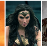 Combo de Tráilers: IT, Blade Runner 2049 y Wonder Woman