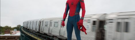 Spiderman Homecoming: trailer final