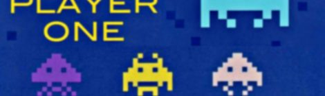 Ready Player One (2011): reseña
