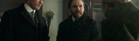 The Alienist: sinopsis, reparto y promo
