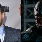 Tom Hardy protagonizará Venom