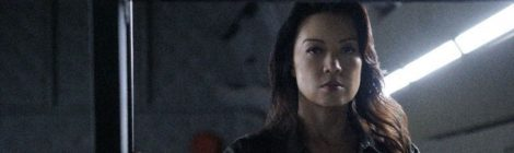 Review Agents of SHIELD: The Return