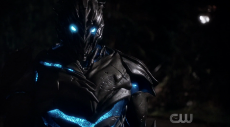 Review The Flash: I Know Who You Are