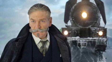 Asesinato en el Orient Express: Primer Tráiler