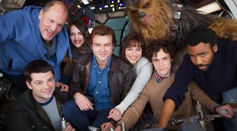 Han Solo se queda sin directores para su película