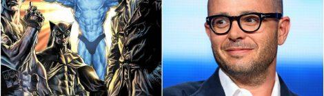 Damon Lindelof podría desarrollar una serie sobre Watchmen en HBO