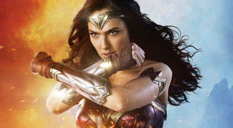 Crítica: Wonder Woman