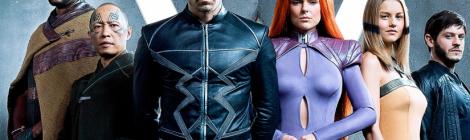 Inhumans: tráiler y póster oficial