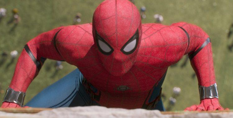 Crítica: Spiderman Homecoming