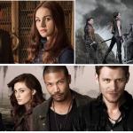 Combo de noticias: The Shannara Chronicles, The Originals y Outlander