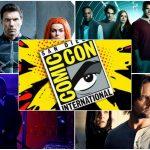 Comic-Con 2017: Paneles de Teen Wolf, The Strain, Inhumans y Colony