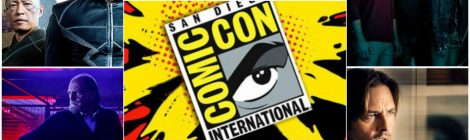 Comic-Con 2017: Paneles de Teen Wolf, The Strain, Inhumans y Colony