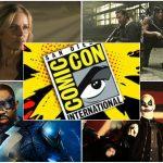 Comic-Con 2017: avances de AHS, TWD, Fear the Walking Dead y Black Lightning